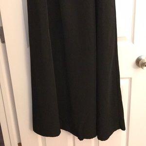 cousins Dresses - Cousins Concert Attire Black Maxi Dress 4